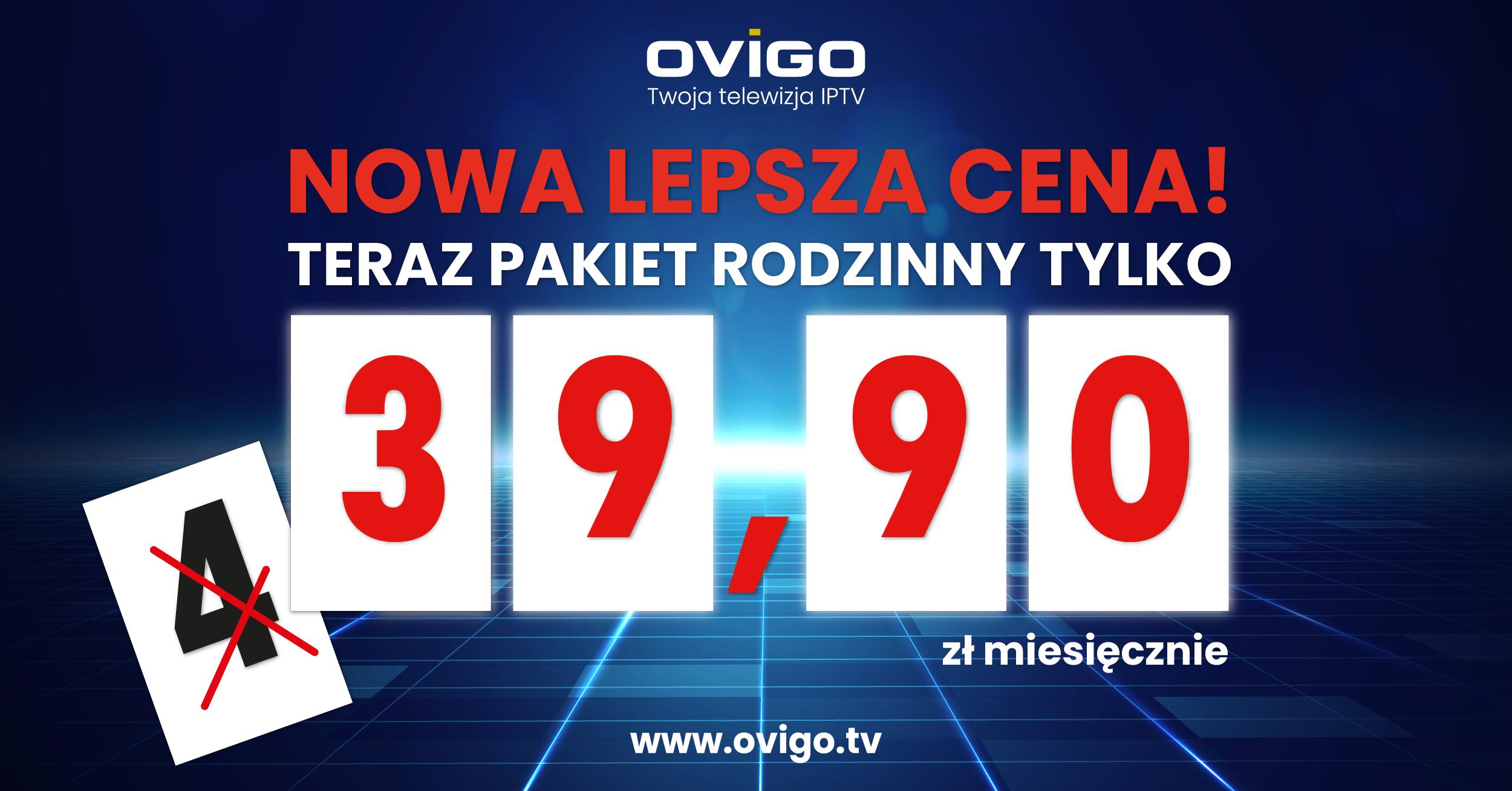 Telewizja OVIGO TV